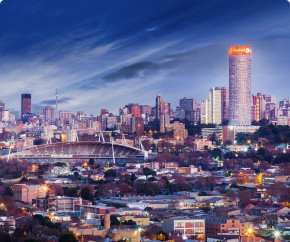 Johannesburg Office